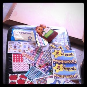 Teaching or daycare bundle lots of stuff